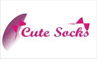 Cute Socks Logo - Entry #70