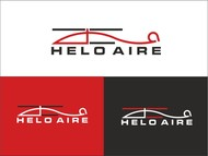 Helo Aire Logo - Entry #90