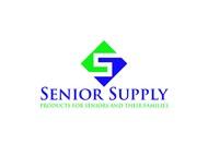 Senior Supply Logo - Entry #197