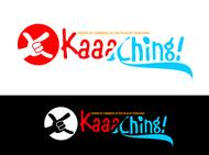 KaaaChing! Logo - Entry #48