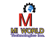MiWorld Technologies Inc. Logo - Entry #89