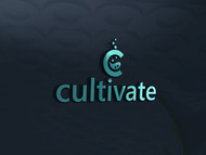 cultivate. Logo - Entry #67