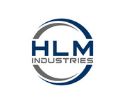 HLM Industries Logo - Entry #192