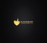 Blackheart Associates LLC Logo - Entry #37