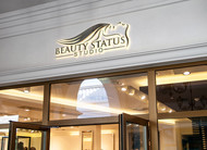 Beauty Status Studio Logo - Entry #50