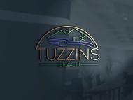 Tuzzins Beach Logo - Entry #267