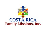 Costa Rica Family Missions, Inc. Logo - Entry #17
