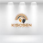 KISOSEN Logo - Entry #228