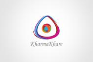 KharmaKhare Logo - Entry #301