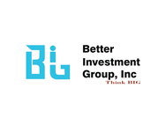 Better Investment Group, Inc. Logo - Entry #96