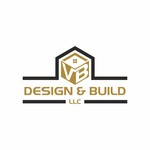 VB Design and Build LLC Logo - Entry #2