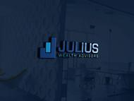 Julius Wealth Advisors Logo - Entry #387