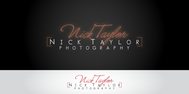 Nick Taylor Photography Logo - Entry #150