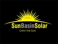Sun Basin Solar Logo - Entry #6