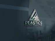 LHB Plastics Logo - Entry #208