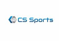 CS Sports Logo - Entry #333