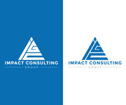 Impact Consulting Group Logo - Entry #260