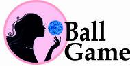 Ball Game Logo - Entry #202