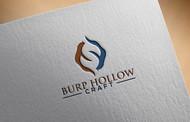 Burp Hollow Craft  Logo - Entry #143