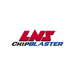 LNS CHIPBLASTER Logo - Entry #57