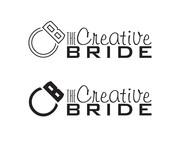 The Creative Bride Logo - Entry #63