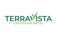 TerraVista Construction & Environmental Logo - Entry #180