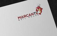 Marcantel Boil House Logo - Entry #77