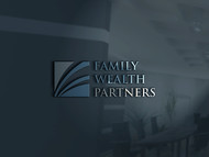 Family Wealth Partners Logo - Entry #92