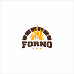 FORNO Logo - Entry #91