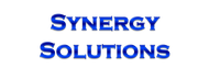 Synergy Solutions Logo - Entry #147