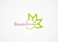 Claudia Gomez Logo - Entry #94