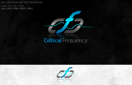 Critical Frequency Logo - Entry #106
