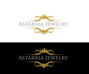 Astarria Jewelry Logo - Entry #88