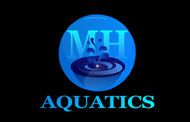 MH Aquatics Logo - Entry #94