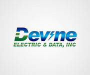 Logo Design for Electrical Contractor - Entry #60