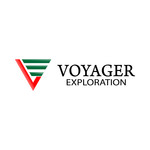 Voyager Exploration Logo - Entry #32
