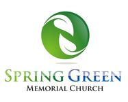 Spring Green Memorial Church Logo - Entry #75