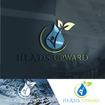 H.E.A.D.S. Upward Logo - Entry #74