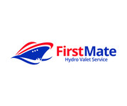 First Mate Logo - Entry #45