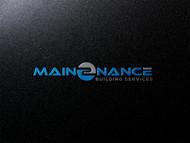 MAIN2NANCE BUILDING SERVICES Logo - Entry #282