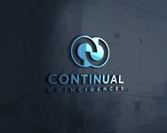 Continual Coincidences Logo - Entry #219