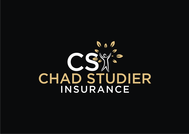 Chad Studier Insurance Logo - Entry #28