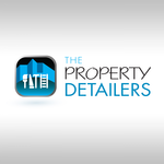 The Property Detailers Logo Design - Entry #48