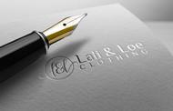 Lali & Loe Clothing Logo - Entry #3