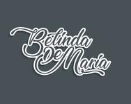 Belinda De Maria Logo - Entry #201