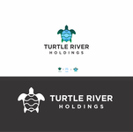 Turtle River Holdings Logo - Entry #151