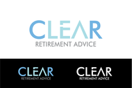 Clear Retirement Advice Logo - Entry #163
