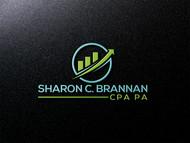 Sharon C. Brannan, CPA PA Logo - Entry #276
