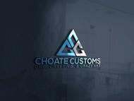 Choate Customs Logo - Entry #10