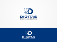Digitas Logo - Entry #125